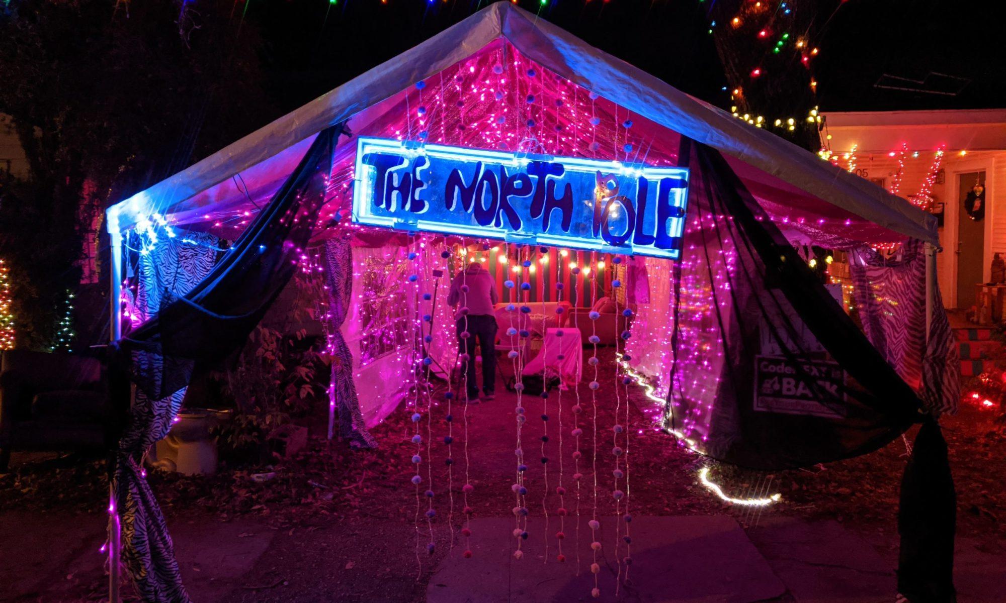 Austin Christmas Lights 2020
